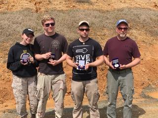 North State Shooting Club